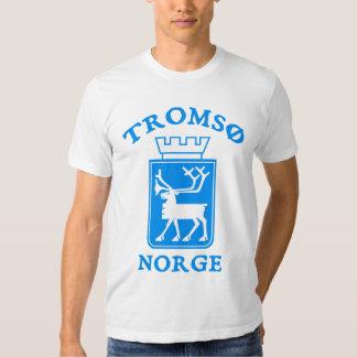 Tromsø, Norway (Norge) Tee Shirt
