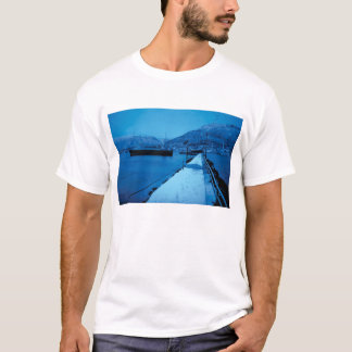 Tromso Norway T-Shirt