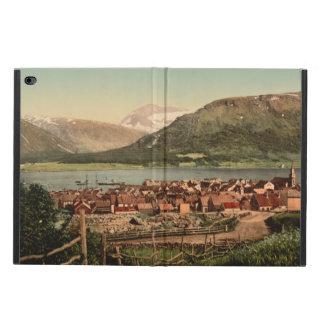 Tromso, Troms, Nord-Norge, Noruega