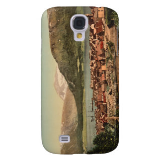 Tromso, Troms, Nord-Norge, Norway Samsung Galaxy S4 Cases