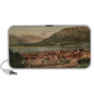 Tromso Troms Nord-Norge Norway iPod Speaker