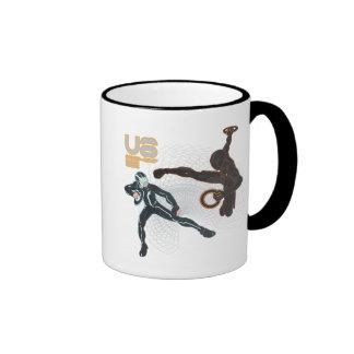 Tron Ringer Mug