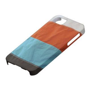 Troncos que practican surf de la nadada iPhone 5 cárcasas