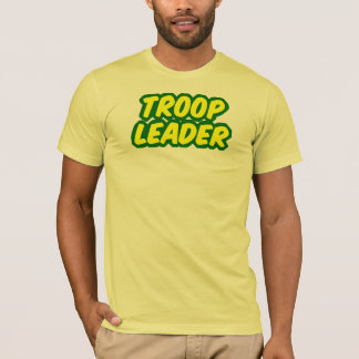 Troop Leader T-Shirt