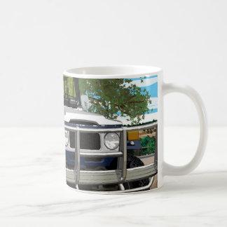 troopie people mover cruiser coffee mugs