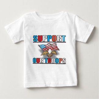TROOPS BABY T-Shirt