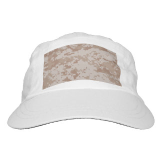 troops USA patriotic marine tiled uniform camo Tra Headsweats Hat