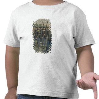 Tropas de la élite del ejército francés camisetas