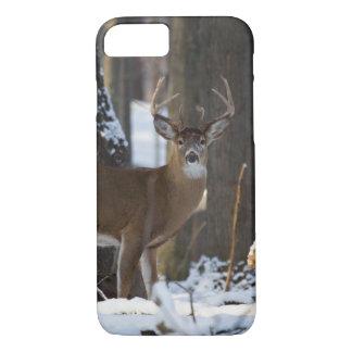 Trophy Buck iPhone 7 Case