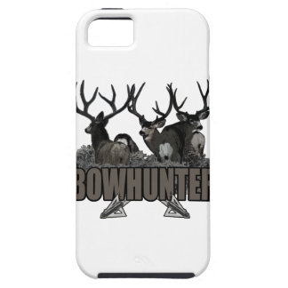Trophy Bucks Bowhunter iPhone SE/5/5s Case