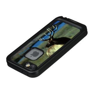 Trophy Bull Elk LifeProof FRĒ iPhone SE/5/5s Case