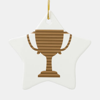 Trophy Cup Award Games Sports Competition NVN280 Ornaments
