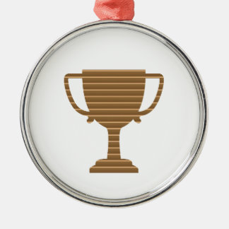 Trophy Cup Award Games Sports Competition NVN280 Ornament