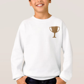 Trophy Cup Award Games Sports Competition NVN280 Sweatshirt