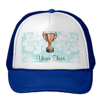 Trophy; Cute Trucker Hat