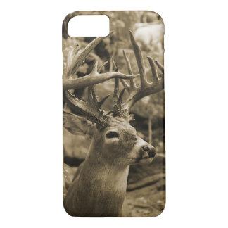Trophy Deer iPhone 8/7 Case