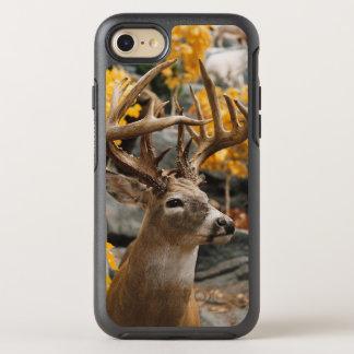 Trophy Deer OtterBox Symmetry iPhone 7 Case