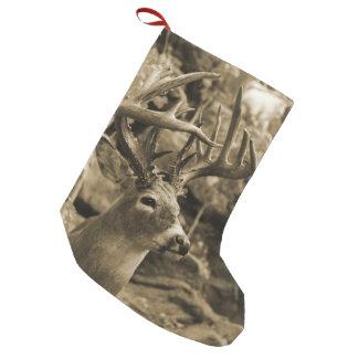 Deer Hunting Christmas Stockings & Deer Hunting Xmas Stocking ...