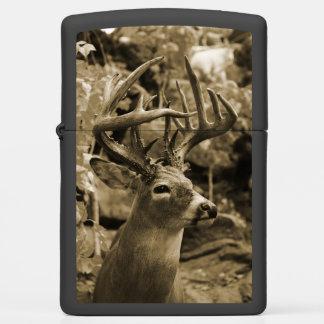 Trophy Deer Zippo Lighter