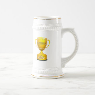 Trophy Godmother Mothers Day Gifts 18 Oz Beer Stein