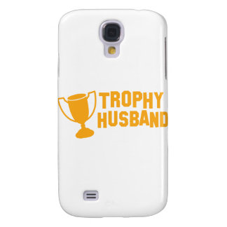 trophy husband samsung galaxy s4 case