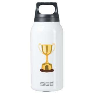 Trophy Insulated Water Bottle