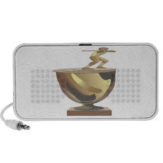 Trophy iPhone Speaker