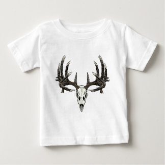 Trophy Whitetail buck Baby T-Shirt