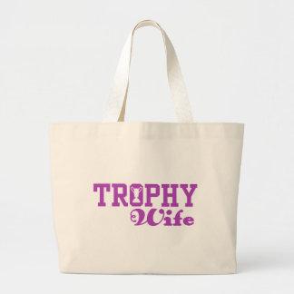 Trophy Wife Bags