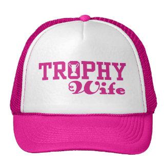 Trophy Wife Hat