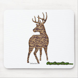TrophyBucks Ready To Own Mouse Pad