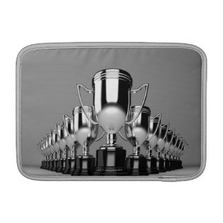 Trophys de plata 2 funda para macbook air