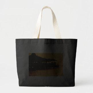tropic scelebration tote bag