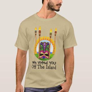 Tropic - T Paradise Humour - SRF T-Shirt