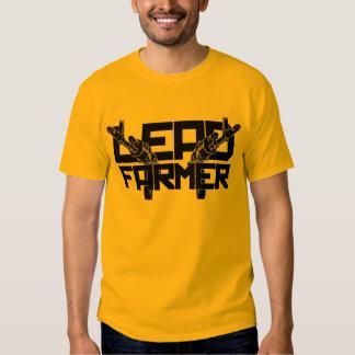 Tropic Thunder - Lead Farmer T Shirt