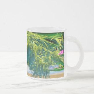 Tropic Waters Mug