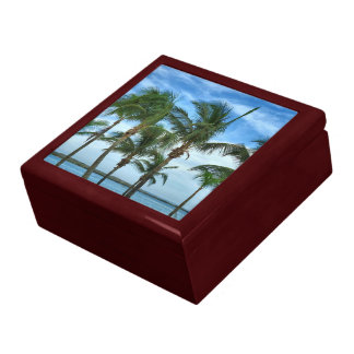 Tropical Afternoon Gift Box