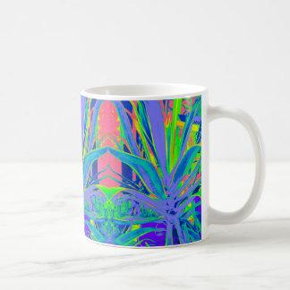 Tropical Agave Modern art Gifts Coffee Mug