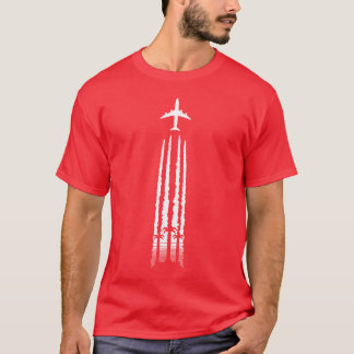 Tropical Airline T-Shirt