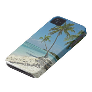 Tropical Beach Blackberry Bold Case