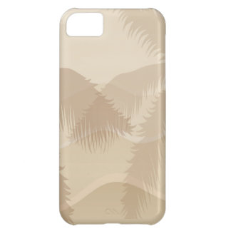 Tropical Beach Case For iPhone 5C