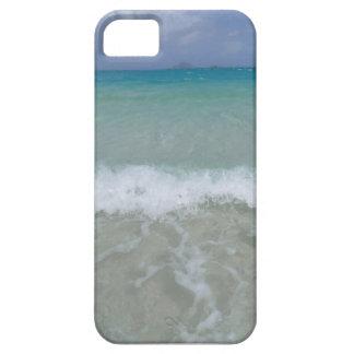 tropical beach cover iPhone 5/5S case