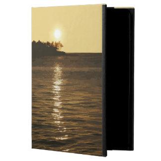 Tropical Beach iPad Air Cases