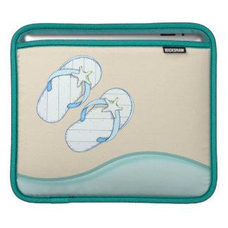 Tropical Beach iPad Cover Sleeve For iPads