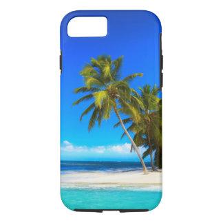 Tropical Beach iPhone 7 Case