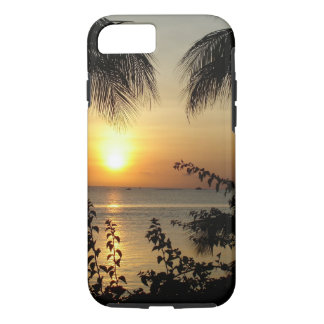 Tropical Beach iPhone 7 Case