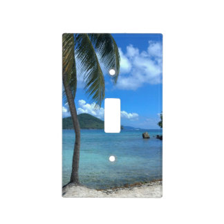 Caribbean Light Switch Covers Zazzle