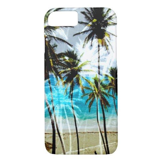beachy iphone 7 case