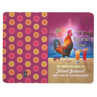 Tropical Beach or Cruise Vacation | Funny Rooster Journal
