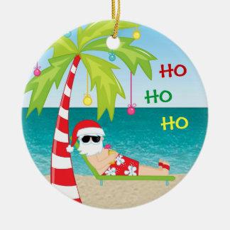 Palm Tree Ornaments & Keepsake Ornaments | Zazzle